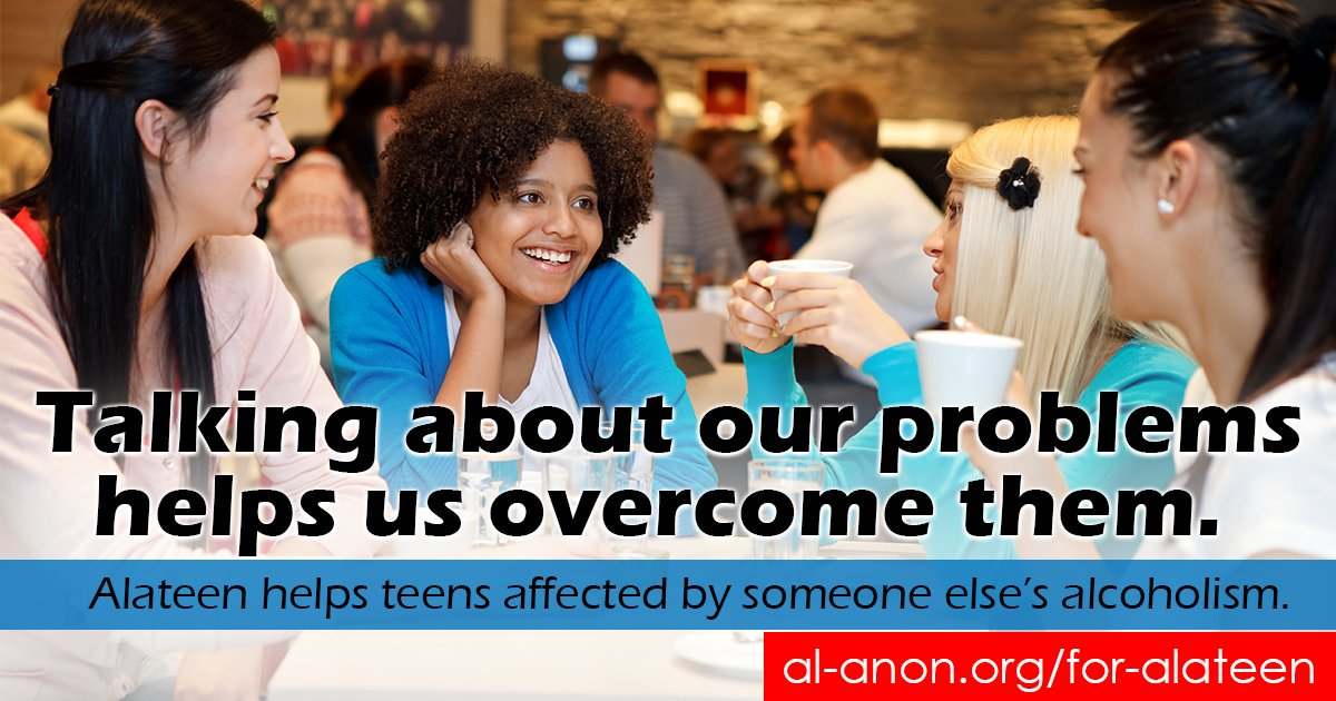 Been affected by someone's #alcoholism? Not sure? Find out http://goo.gl/EgV3dx   #Alateen #AlAnon #FamilyDisease #FamilyRecovery #teensupport #COA #addiction #myrecovery #12Step #AA #alcoholic #iamnotalone #youarenotalone #stopthesilence #saysomething #speakuppic.twitter.com/6zOwX3jXWu