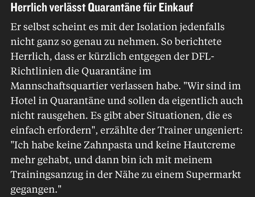 #Herrlich