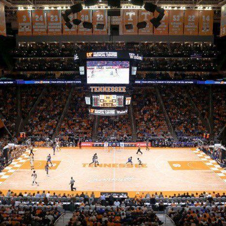 Truly blessed to receive an offer from the university of Tennessee🧡! https://t.co/9Q3ky8rETp