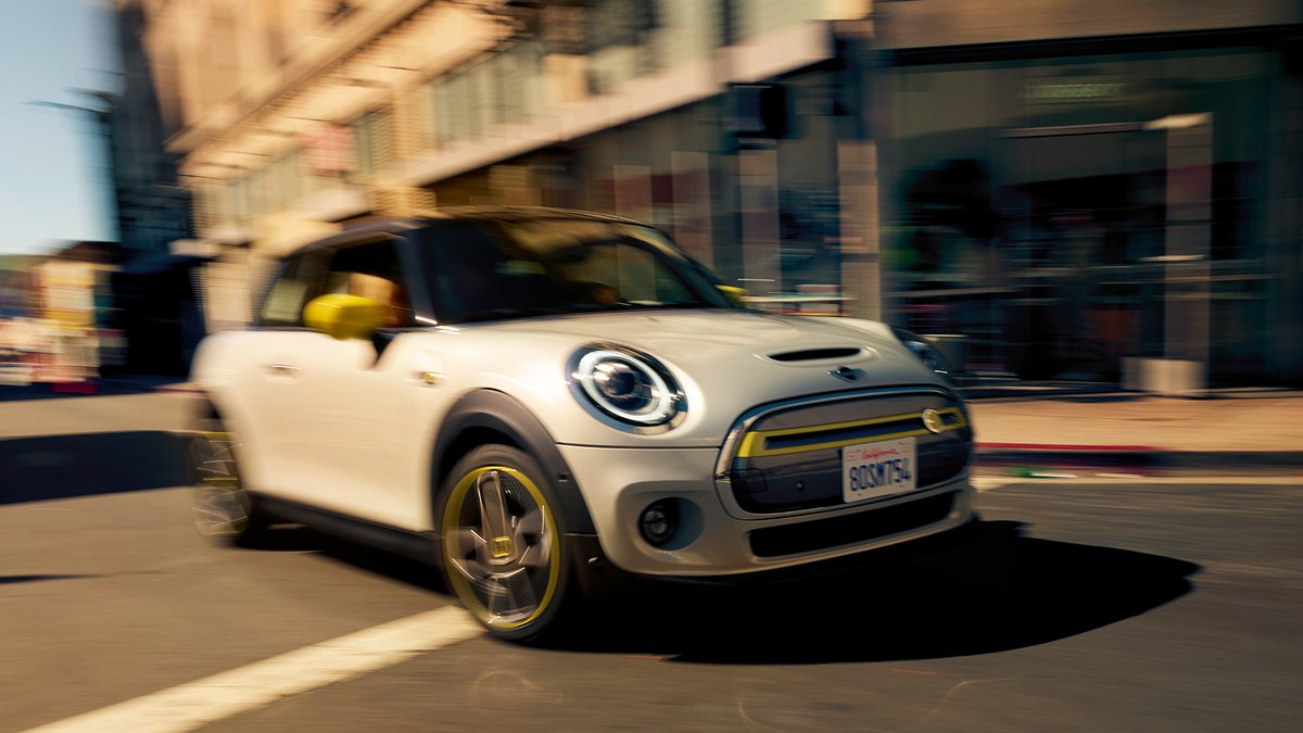 It's the MINI you know, reimagined for the roads of tomorrow. Visit https://t.co/wDly4PyCnv to find out more.   #ChargedWithPassion #MINIElectric #MINIAUNZ https://t.co/4Jw0oaUtIR
