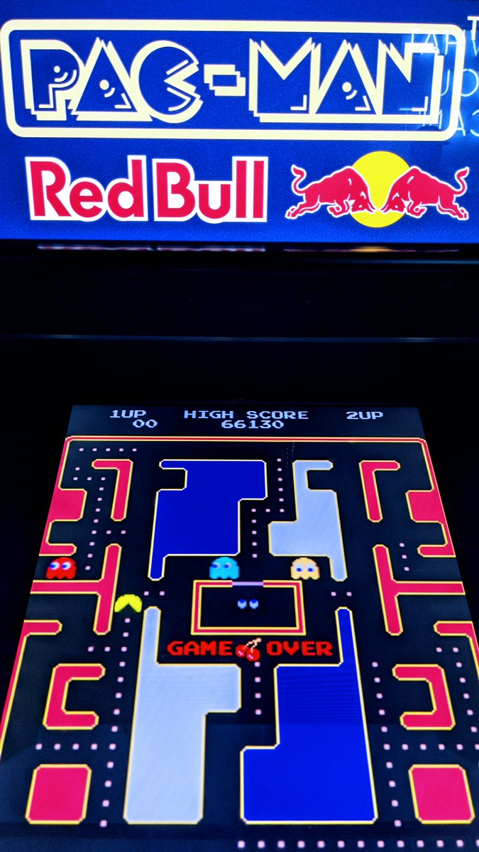 Let the games begin...  Insert coin to play.  #fridaymood #fridayvibes #fridayfeeling https://t.co/rcNhgBWIut