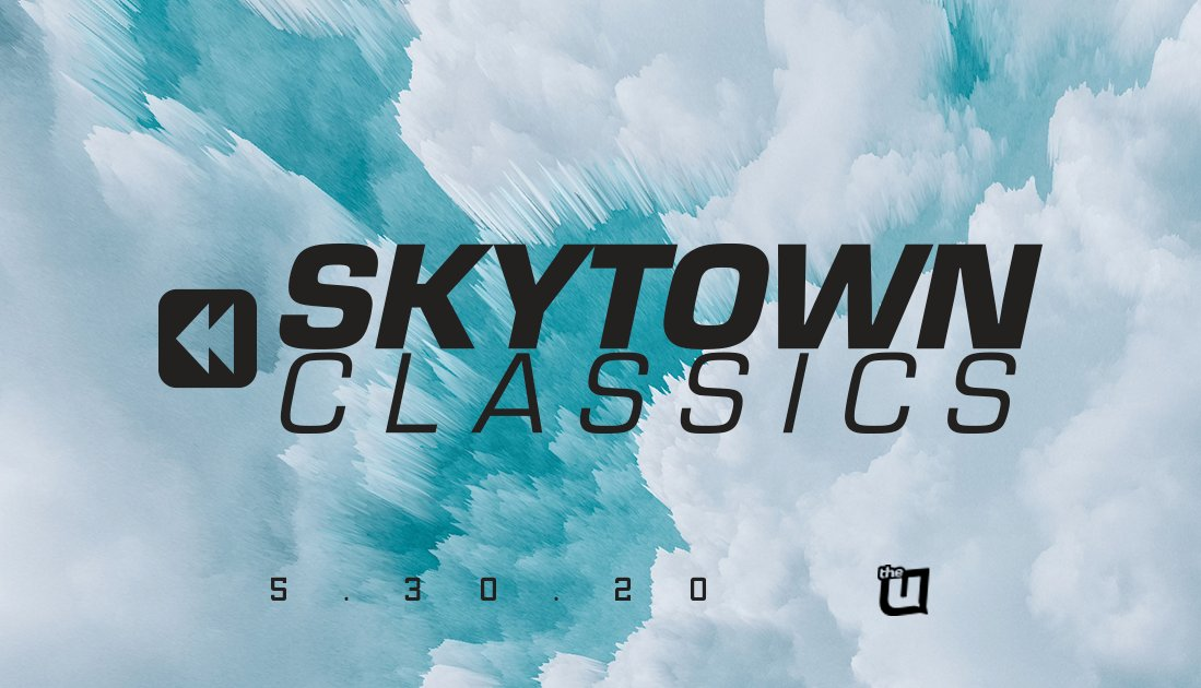 Coming soon. 👀 #SkytownClassics https://t.co/63gwkiv8PM