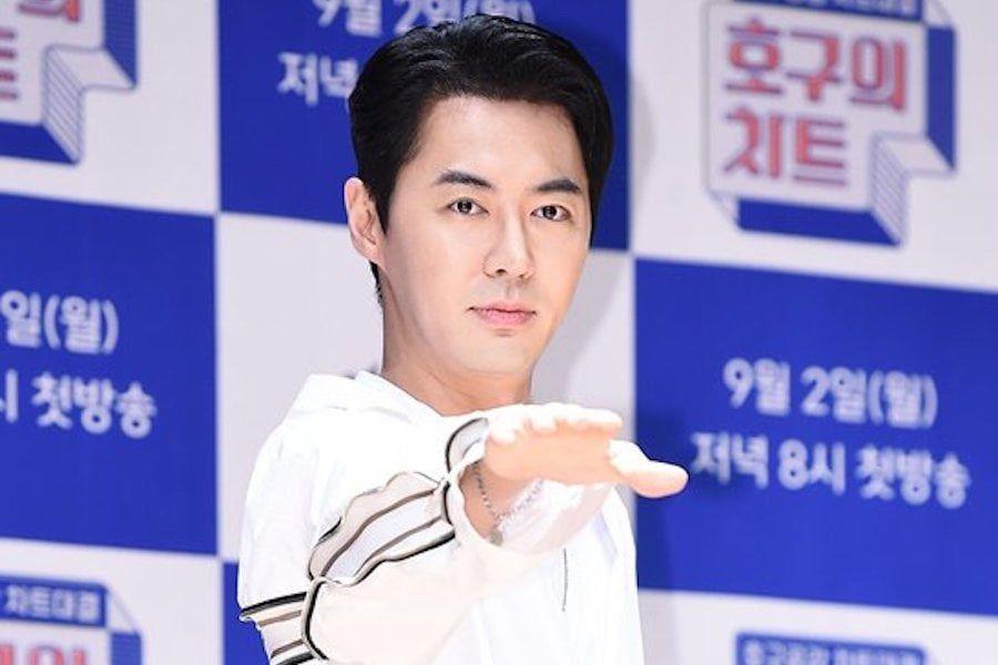 Photo of [الآراء] جون جين عضو فرقة شينهوا أعلن بأنه سيتزوج في شهر أكتوبر