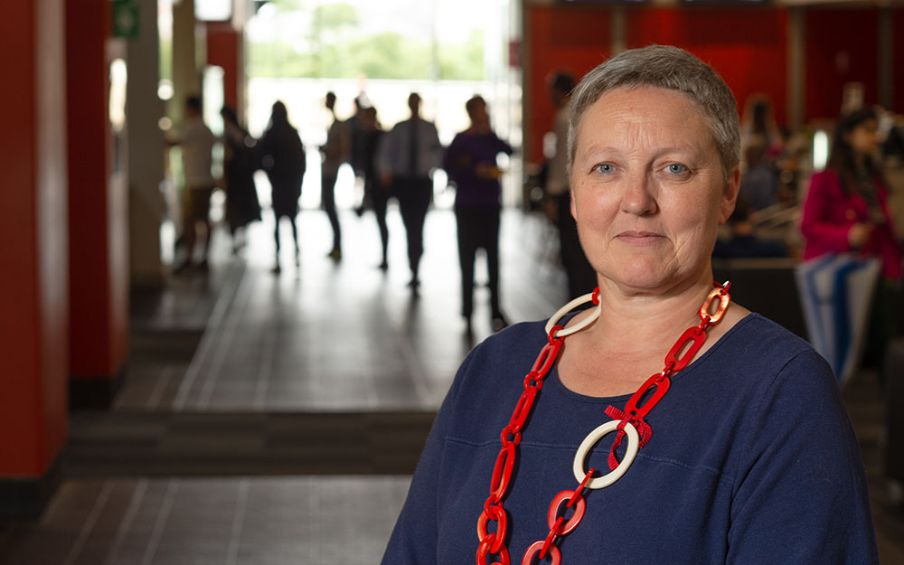 #QUT Professor Rowena Barrett says lessons from past epidemics and financial crises tell us #innovative #entrepreneurs will have a pivotal role to play in economic recovery post COVID-19: bddy.me/3cBvqqz @QUTEship @QUTBusiness @ProfBarrett #Entrepreneurship #COVID19au