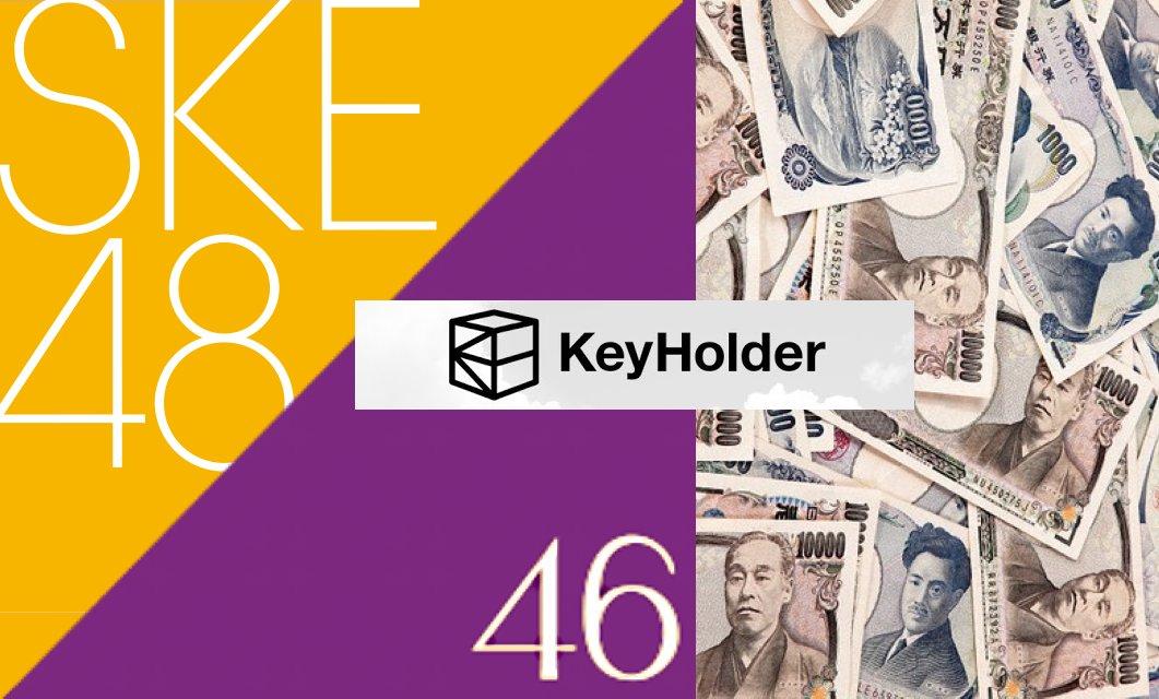 """J-Pop Project News в Twitter: """"KeyHolder, owners of Zest (SKE48 ..."""