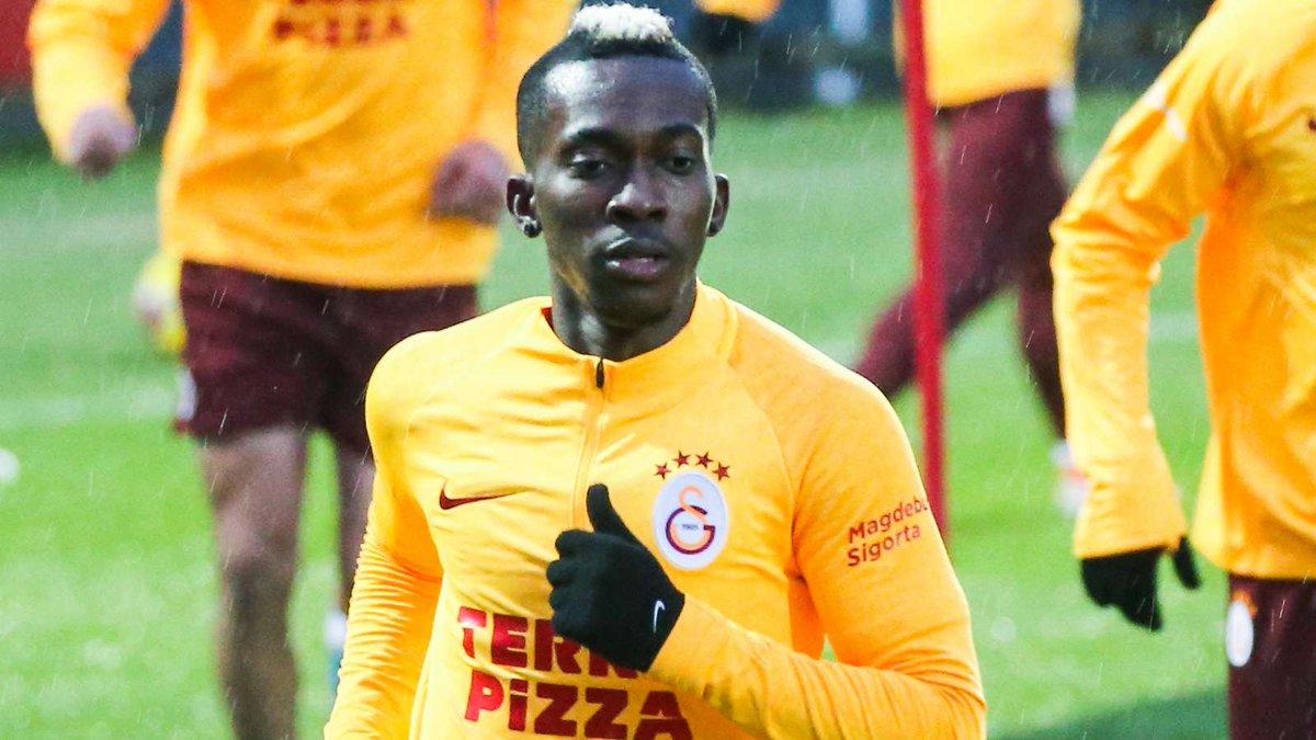 Arsenal keen on Olympiakos defenderOusseynou Ba