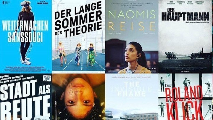 Stream GERMAN FILMS free on demand! The Goethe-Institut offers an exquisite selection of German arthouse features and documentaries with English subtitles!  For you to enjoy FOR FREE from your home until 30 June GOETHE ON DEMAND promo code here:  https://t.co/EOnFRzL3Cp https://t.co/rxPiPRIW0v