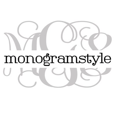 Monogram Style Ph Monogramstyleph Twitter