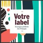 Image for the Tweet beginning: 🤩 Découvrez les #enseignes préférées