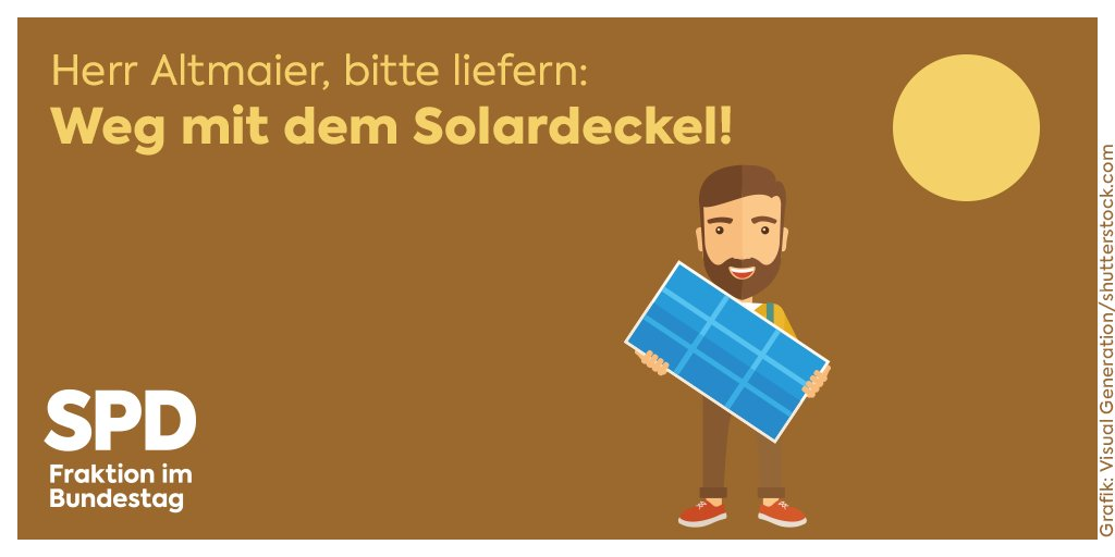 #Solardeckel