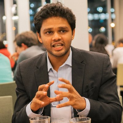 Online Science Talks Now at 3 pm - 4 pm with @siddharthhande on the #digitization of #waste. Please join via link:   https://t.co/OAVjhET9wn  #circulareconomy #Sustainability #sciencetwitter