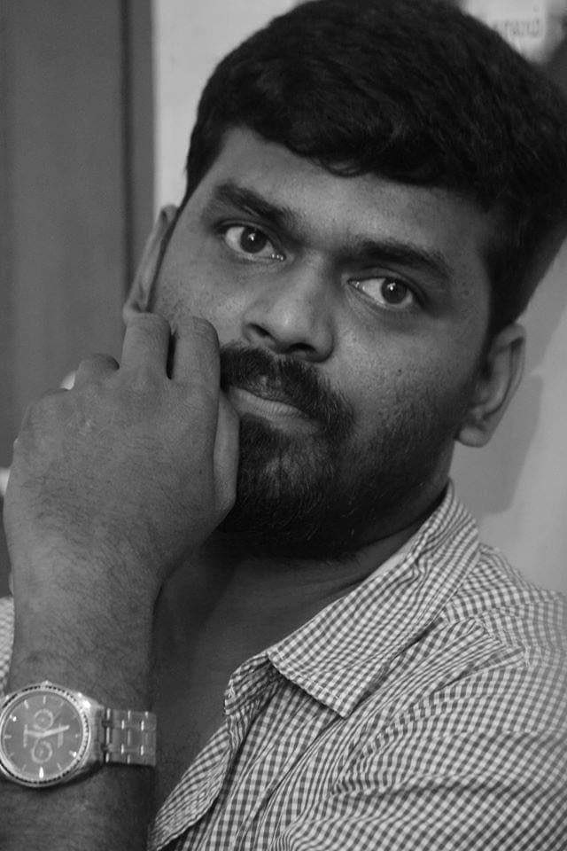 Heartbroken by the sudden demise of the young director and my ex-assistant, Arun. You were always sweet, positive and hardworking. My prayers are forever with you and my deepest condolences to your family and friends.🙏