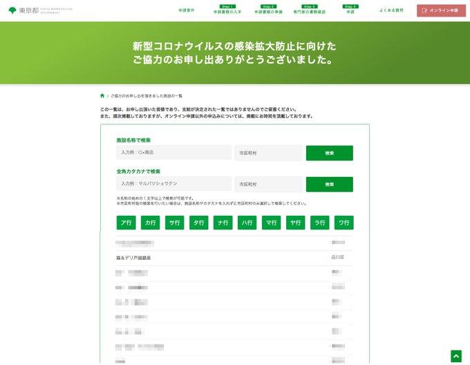 鶏&デリは東京都の新型コロナウィルス感染拡大防止協力施設です。