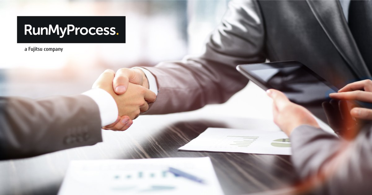 Runmyprocess On Twitter Expand Your Business With A Leader In Integration Automation And Co Creation Let S Partner Up To Deliver First Class Solutions For Enterprise Application Transformation To Customers All Over The World Https T Co L9xdcxraje