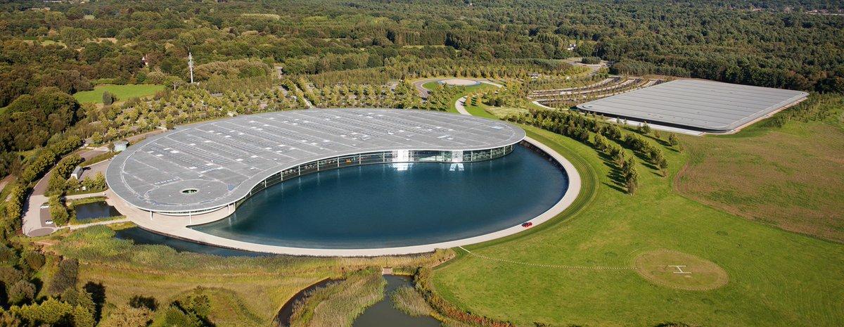 Om door de coronacrisis te komen, is de McLaren Group van plan om een hypotheek te nemen op hun fabriek en de historische autocollectie. De McLaren Group is het overkoepelende bedrijf waar ook het F1-team onderdeel van is. #f1nieuws https://t.co/r00O0OKE64 https://t.co/Ljw9Eqou3Y