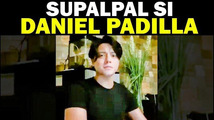 ISA PANG CLASSMATE NI KIM CHIU: DANIEL PADILLA SUPALPAL RIN -  (2020)
