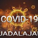 Image for the Tweet beginning: 📣Datos actualizados #Guadalajara #COVID19 #15Mayo