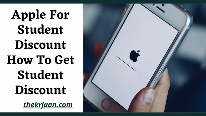 Apple For Student Discount How To Get Student Discount
