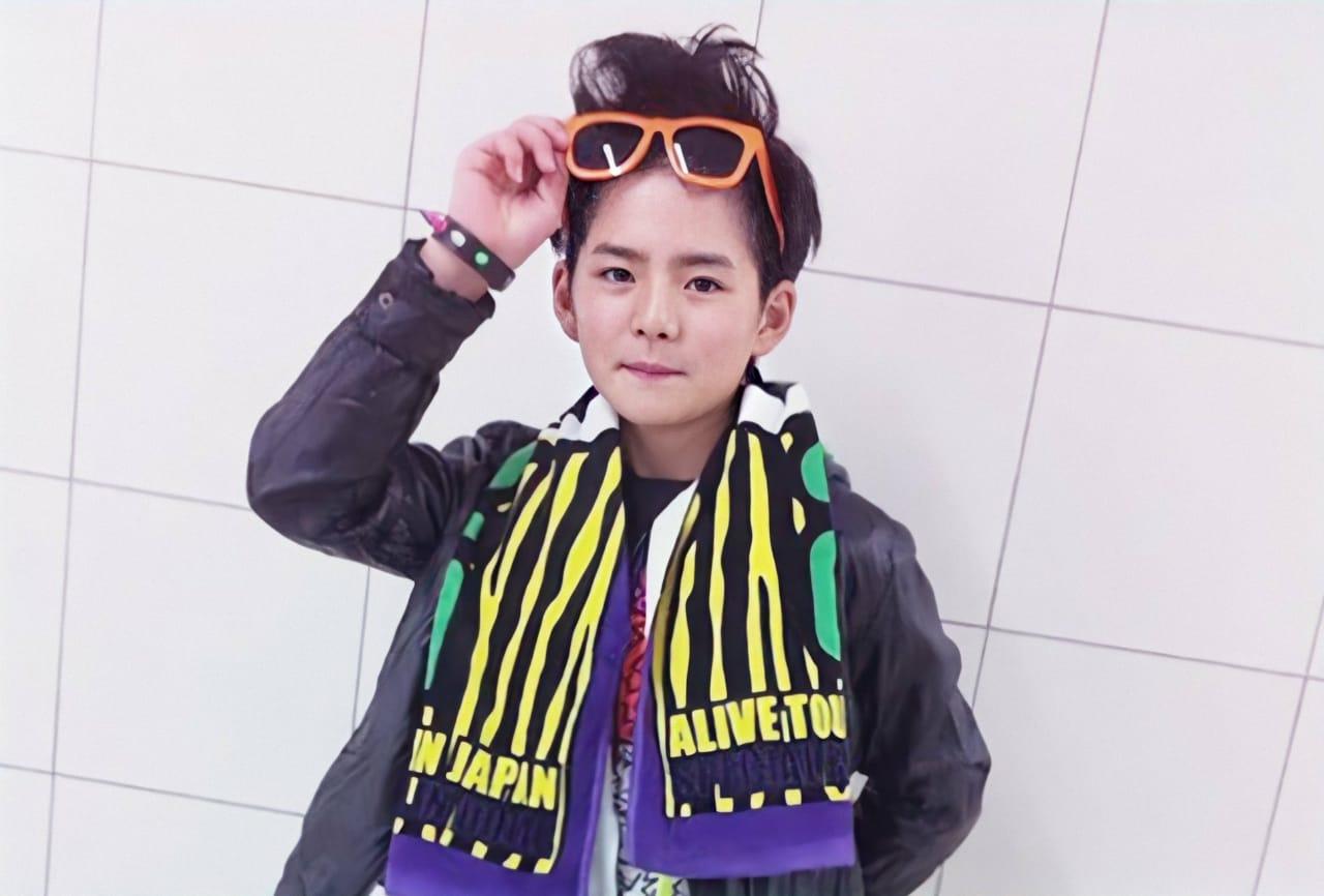 Happy birthday prince Yoshi