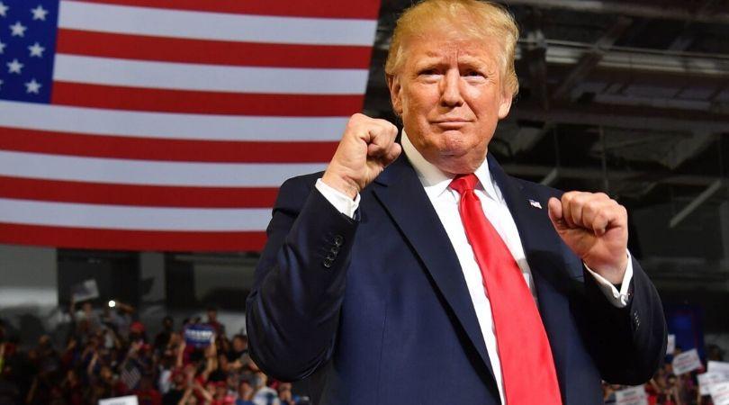 Trump Winning in Battleground States https://t.co/4w4TxA8WC6 https://t.co/bCQxQb5ZiK
