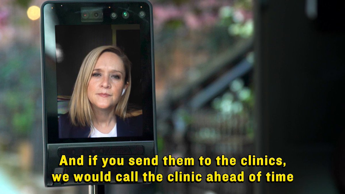 Telemedicine is the future and the future is now.