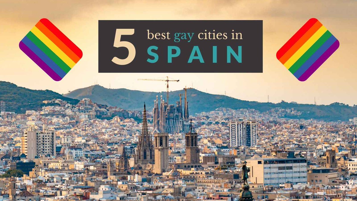 Town where every second person is gay