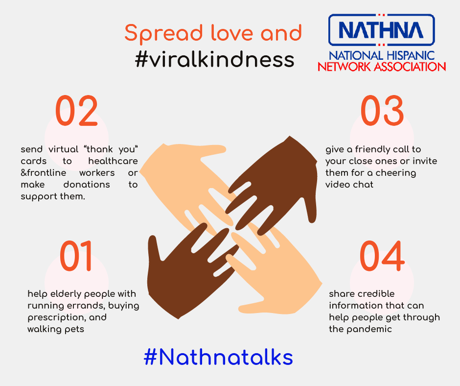 In a recent Interview WHO said that Coronavirus may never go, this virus just may become another endemic virus in our community. In this Stressful situation spread love and viral kindness to everyone. #covid19 #nathnatalks #Willpower #Wecanbeatit #care #Love #viralkindness