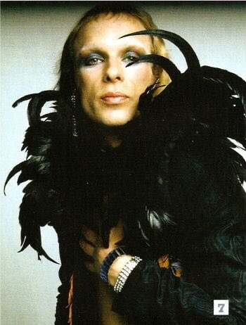 Happy Birthday Brian Eno!
