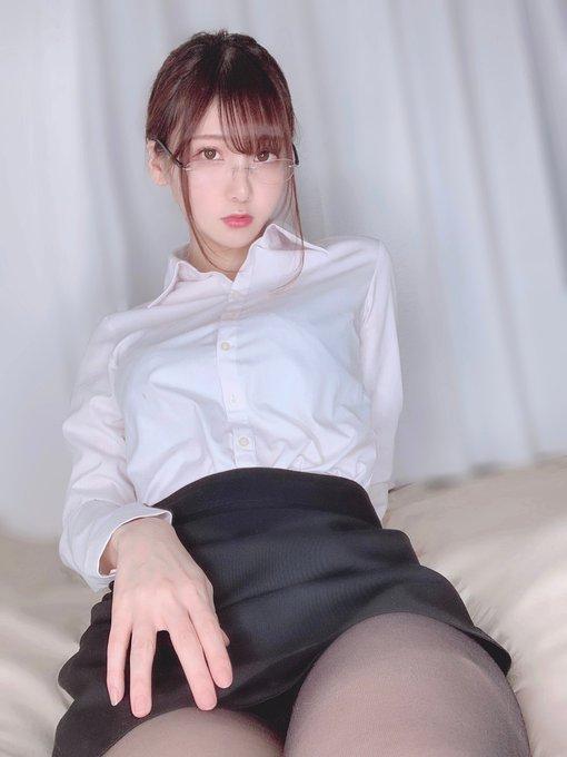 コスプレイヤーけんけんのTwitter自撮りエロ画像67