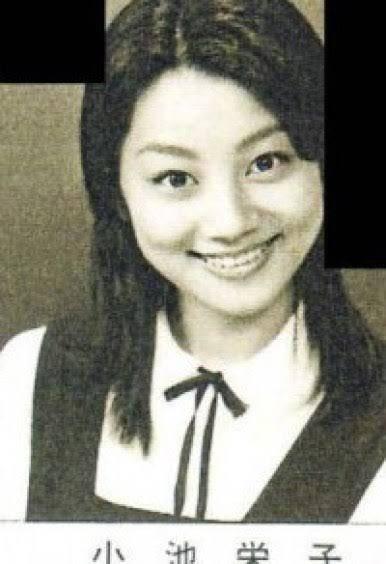 小池栄子の卒アルの写真が今とそのまま変わってなくてスゲえと思ったが、「3才の良純」の前では霞むな。 https://t.co/gLbJlptKy6