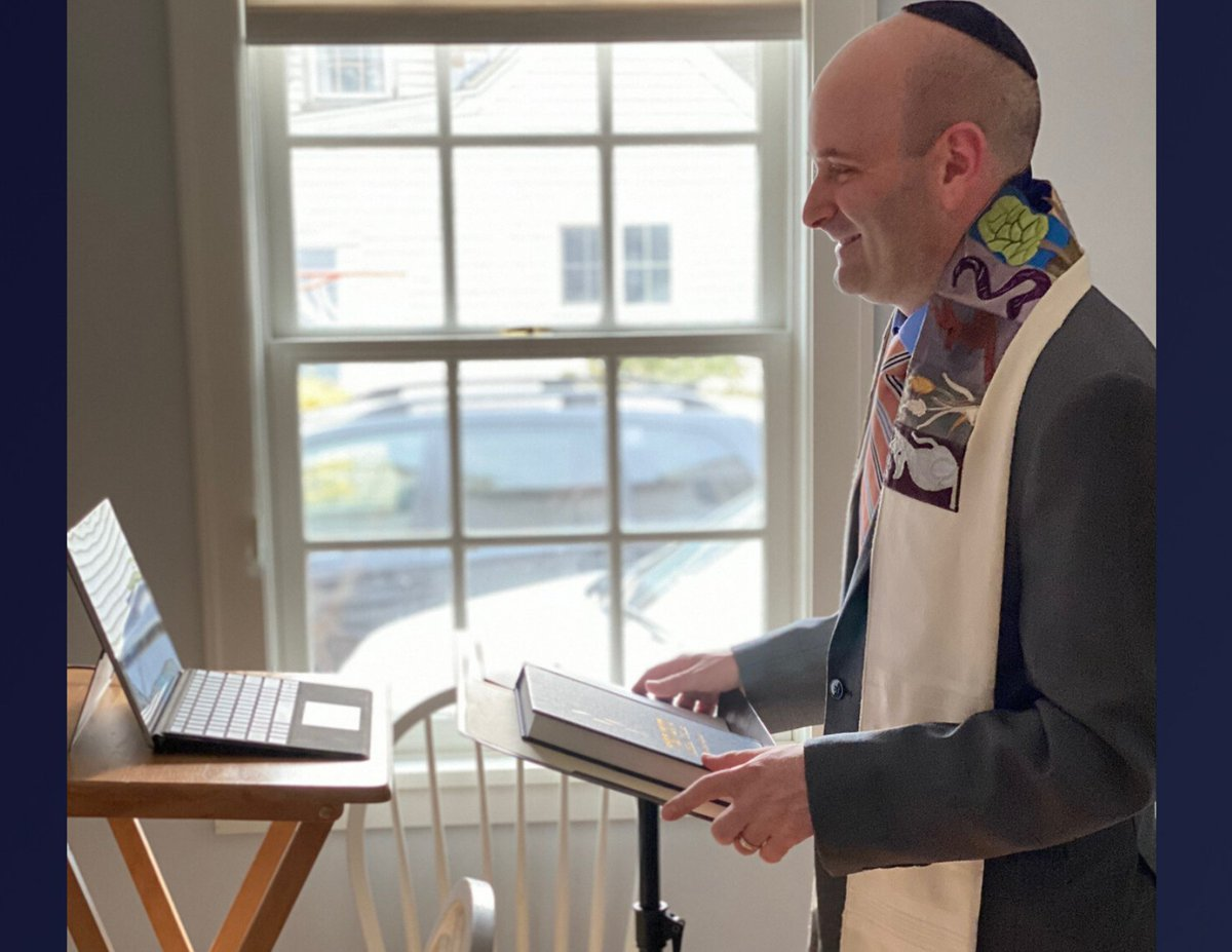 #ConservativeMovement allows streaming on #Shabbat and holidays during pandemic #COVID19 https://ottawajewishbulletin.com/jewish-world/conservative-movement-oks-livestreaming-on-shabbat-holidays-during-pandemic…pic.twitter.com/Vw6DahRXnV