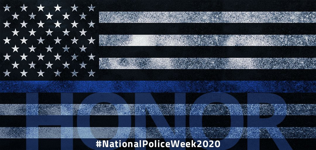 Today is #PeaceOfficersMemorialDay and we join the rest of the #nation in honoring, respecting, and forever remembering every #lawenforcement officer that made the ultimate sacrifice for their #community. <br>http://pic.twitter.com/qwSLb49wfE