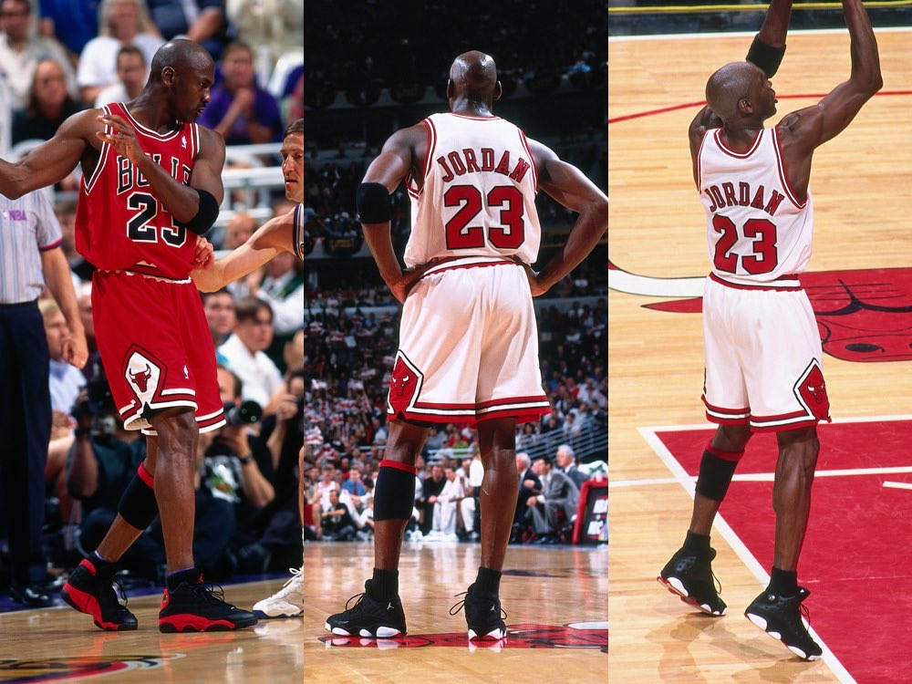 """Over the past month, """"The Last Dance"""" documentary series has celebrated many of Michael Jordan's defining moments & championship pursuits and will culminate on Sunday (5/17) with Jordan & Bulls winning 6th championship to conclude the 1997-98 season.  🔗 https://t.co/dociCFdQ0V https://t.co/GYVF0Jh4ti"""