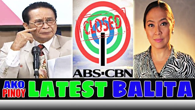 SECRETARY PANELO MAY MAIINIT NA BANAT KAY KAREN DAVILA AT ABS CBN -  (2020)