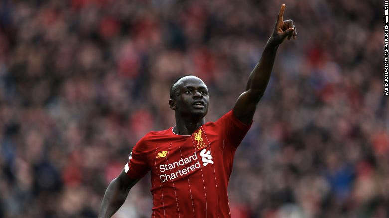 SENEGAL/UK  : From Senegal to superhero, but Sadio Mane's story isn't pure fantasy #SadioMane #MadeInSenegal  https://www. myjoyonline.com/sports/footbal l/from-senegal-to-superhero-but-sadio-manes-story-isnt-pure-fantasy/   … <br>http://pic.twitter.com/wY2tMpwoeo