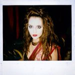 Image for the Tweet beginning: Ancient Roman Polaroid.  . . Makeup by