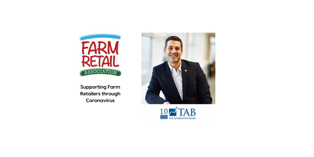 Thanks @FarmShop_Deli - still time to register for tomorrow night's webinar exploring...  The challenges of re-opening your cafe/restaurant when the time is right PLUS bringing back your furloughed team  https://t.co/tJNlk1UO9X