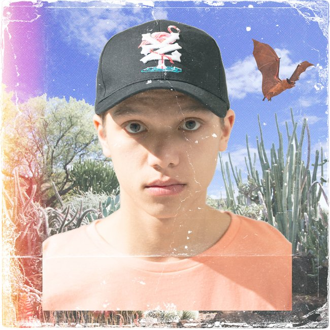 "The Rad Hatter @gebskii_ 🔥 🌵 🔎 ""ZOO YORK MENS FLAMINGO HAT"" #west49 #w49 https://t.co/8eu1XCBeyk"