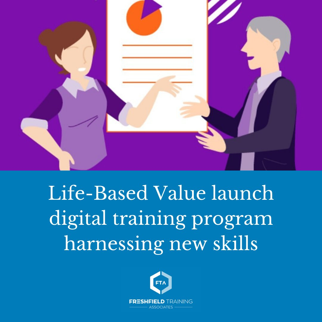 Life Based Value has announced the launch of 'Crisis', a brand new digital training program available for British businesses that harness unique skills learned during the current lockdown for the world of work.  Read more: https://t.co/3wsyrDBU1B https://t.co/CfBDbmEIkv