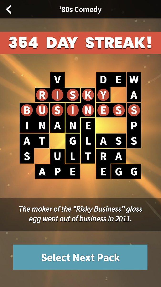 NOOOOOOOOOOOes!  Where can I get my Risky Business-styled glass eggs now, huh? Huh? #PitOfDespair 😭😭😭