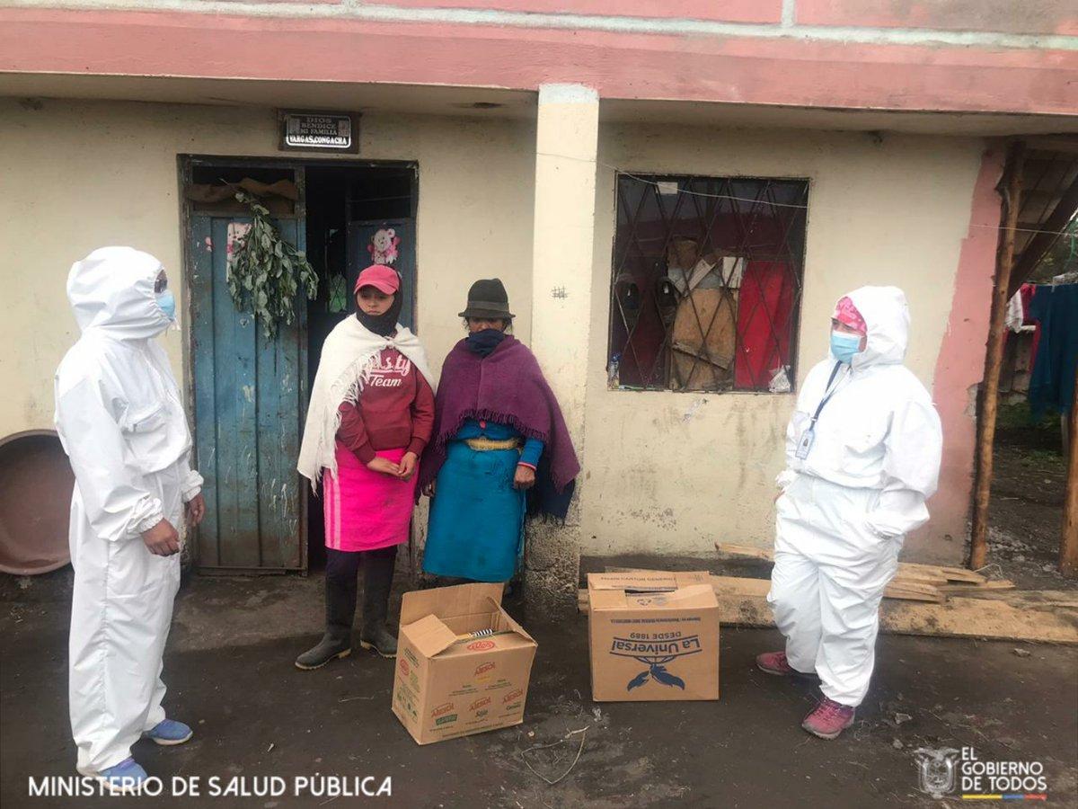 Red de Comunicadores Ecuador