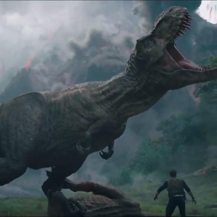Happy #DinosaurDay! 🦖🦕Favorite dinosaur - go!