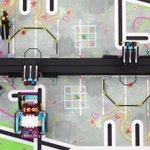 EYEmHBMXgAItFZh - Raising Robots - LEGO Mindstorms EV3 & WeDo
