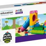 EYEmHpbXsAEiou2 - Raising Robots - LEGO Mindstorms EV3 & WeDo