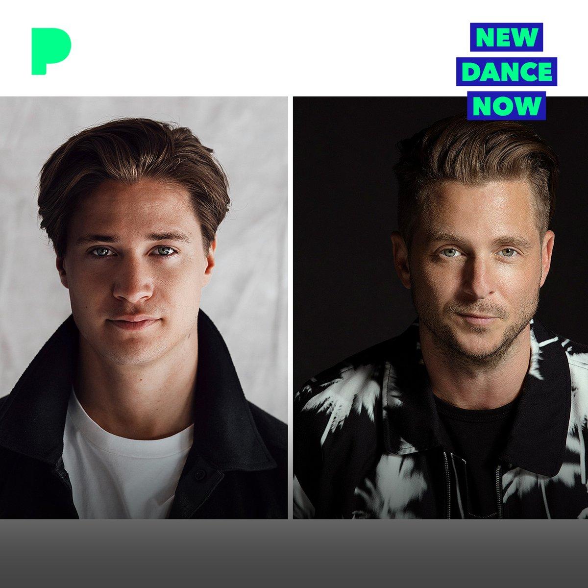 "Listen to ""Lose Somebody"" on Pandora's New Dance Now playlist! pandora.app.link/newdancenow"