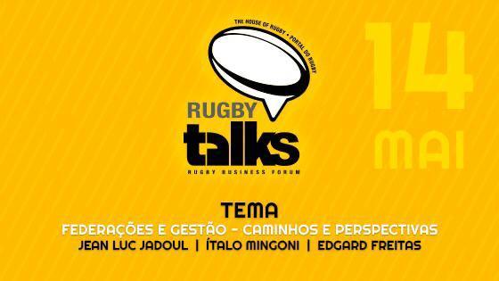 Não assistiu ao último #RugbyTalks? Confira já o debate na íntegra sobre gestão de federações. Colocamos juntas @brasilrugby e @CBFA_Oficial , rugby e futebol americano. Participação ainda da @RugbyFluminense , representando o nível estadual: youtu.be/0UCkIEmMyWk