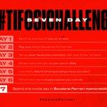 #TifosiChallenge Day 7 | Got any @ScuderiaFerrari merch?   Make sure to send us a snap 📸  #essereFerrari 🔴