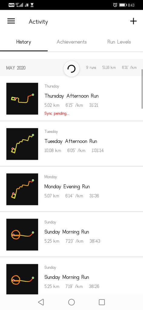 @tumisole @Madam_Stanley @RunningWithTum1 May challenge, definitely joining you on the June challenge 150km hopefully