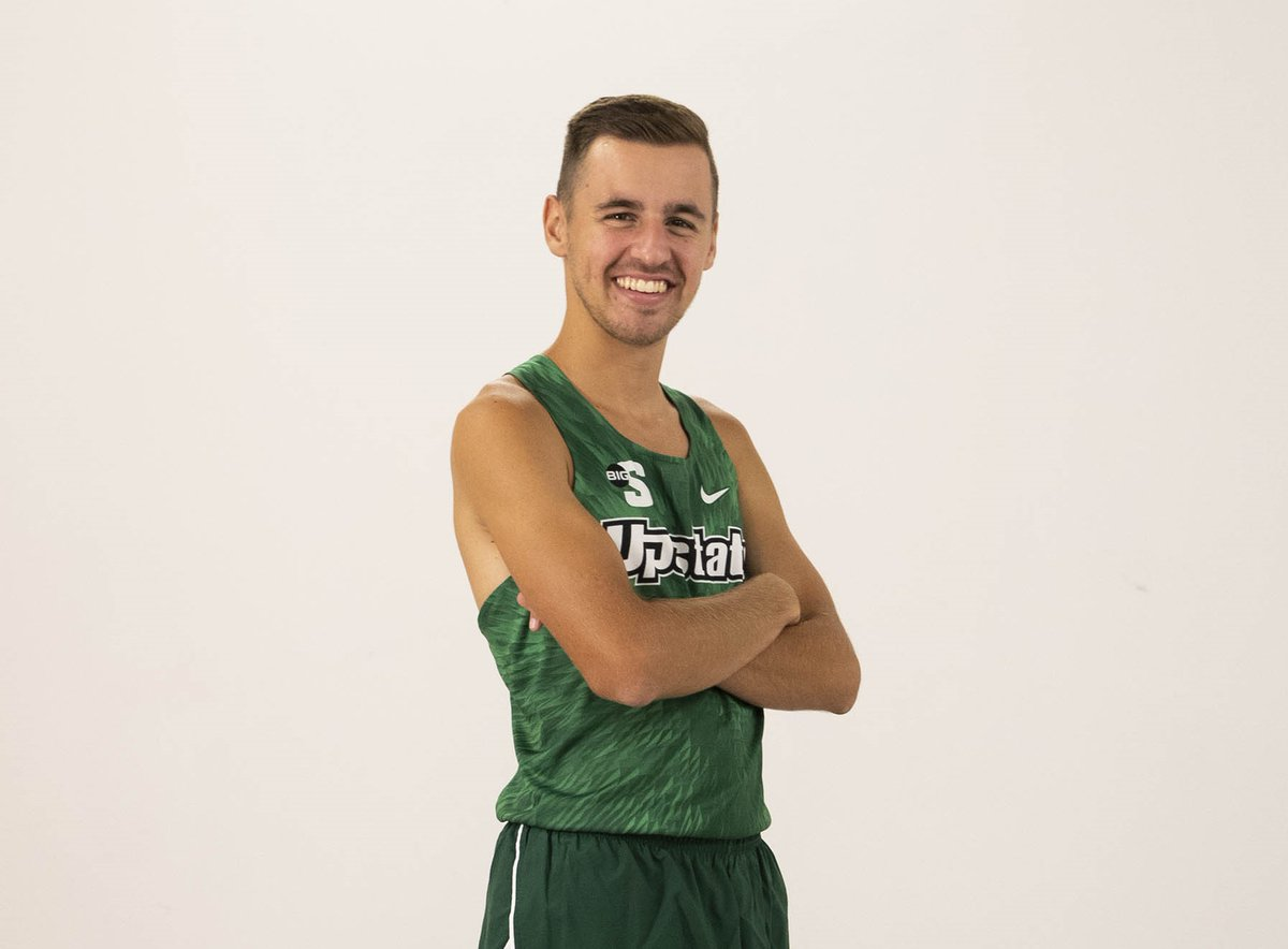 Congratulations to Jonathan Loy for being named to the Big South OTF All-Academic Team!  🗞️: https://t.co/62jJv7UHLt  #SpartanArmy ➡️ #JoinUP https://t.co/cZrbGAhrqO