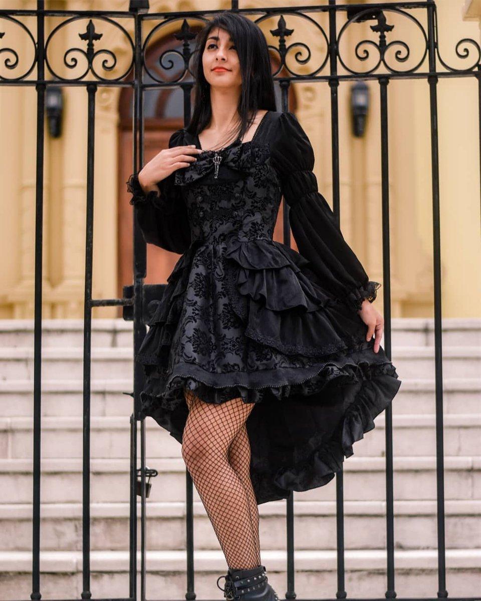 💀Dedicate yourself and you can find yourself💀  #punkrave #punkraveclothing #punkravestore #lolita #lolitagirl #sweetlolita #gothiclolita #gothicgirl #gothgirl #gothic #gothstyle #gotica #darkgirl #darkworld #gothicworld #alternative #alternativegirl #wicca #witch #vampi #occult